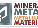 Minerals, Metals, Metallurgy and Materials 2016 10 - 12 August 2016