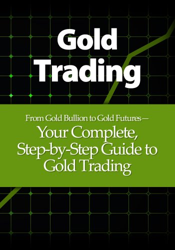 Best Book for Gold Trading